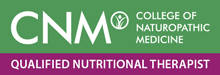 cnm qualified nutritional therapist